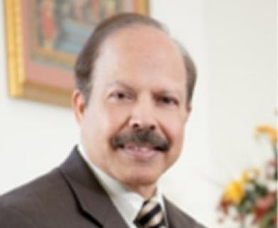 Dr. S.K. Dash joins as Chancellor of JKU and Chairman, Board of Governors