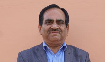 Shree Madhusudan Mishra (IAS-Retd) joins as Registrar of JKU