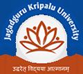 Jagadguru Kripalu University Logo